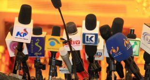 وضعیت رسانه ها در افغانستان